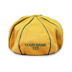 'Baggy Yellow' Aussie Backyard Cricket Cap Home / Originals / Headwear