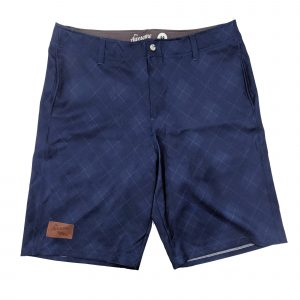 Navy 19th Hole Casual Golf Shorts – Mens