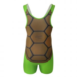 Karate Tortoise Suit